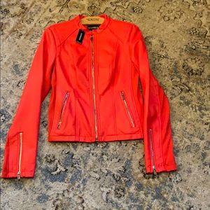 Express jacket size S NWT